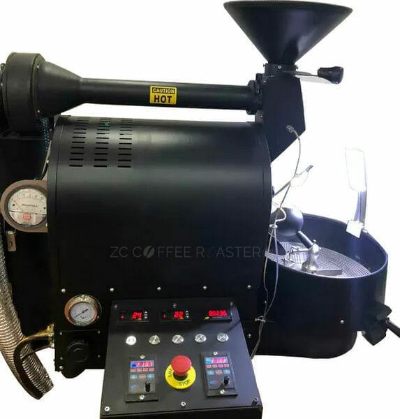 1 kilo coffee roaster