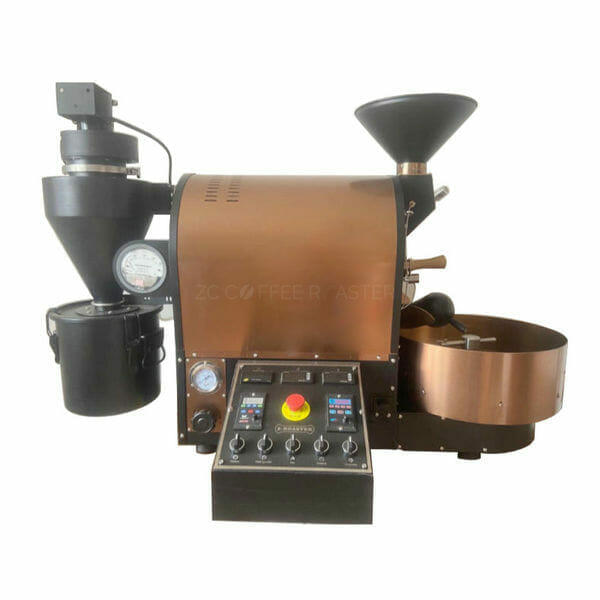 specialty coffee roaster