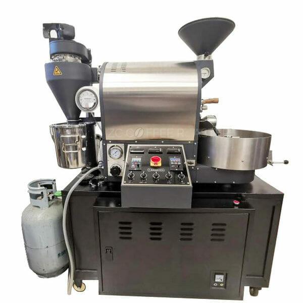 shop roaster