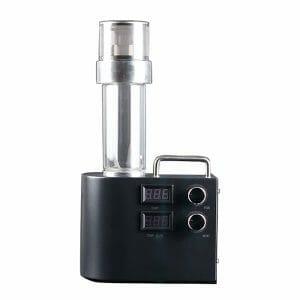 50g hot air coffee roaster