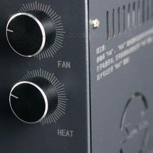 home 50g hot air coffee roaster