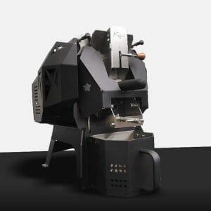 kaleido m2 pro coffee roaster