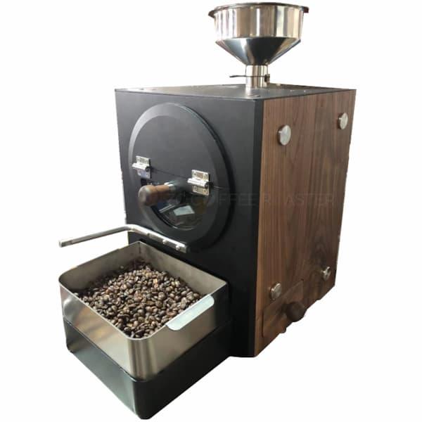 small batch coffee roaster machine